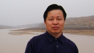 【中國禁聞】中國的良心——高智晟(上集)