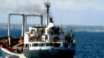 【中國禁聞】國人遭海盜劫持 中共一度不報導