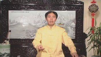 评书:封神演义(208)