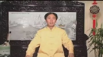 评书:封神演义(204)