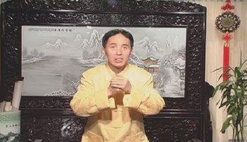 评书:封神演义(185)
