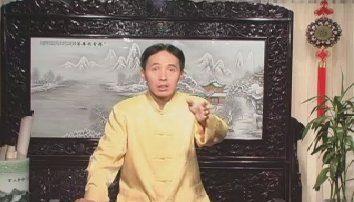 评书:封神演义(186)
