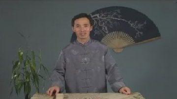 【评书】岳飞传(210)