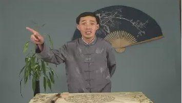 【评书】岳飞传(209)