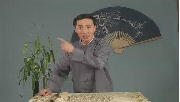 【评书】岳飞传(204)