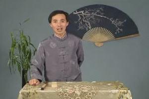 评书:岳飞传(198)