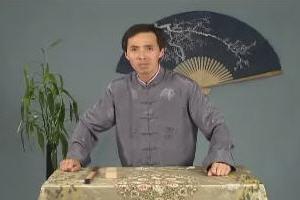 评书:岳飞传(199)