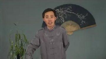 评书:岳飞传(186)