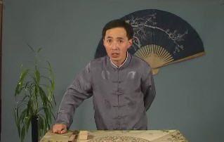 评书:岳飞传(184)