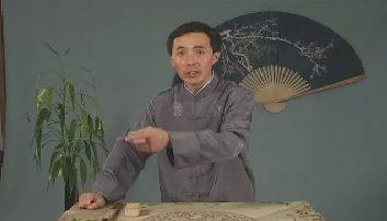 评书:岳飞传(191)
