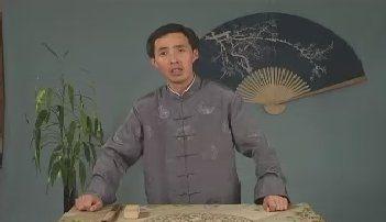 评书:岳飞传(193)