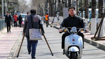 【热点互动】修改个税法泄露中国人收入真相