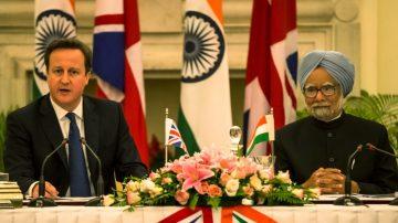 英相訪印 稱百年前屠殺案可恥