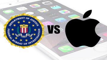 【热点互动】苹果对阵FBI 你站在哪一边?