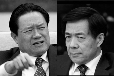 """习近平会见美国""""老友"""" 最先曝光薄周""""政变"""" 让习大梦初醒"""