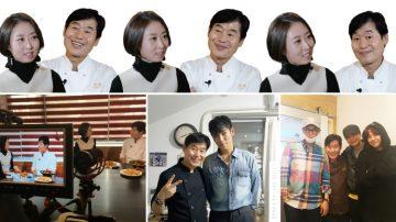 韩国最受欢迎的华人明星Chef 李连福