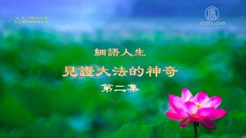 【细语人生】见证大法的神奇(第二集)
