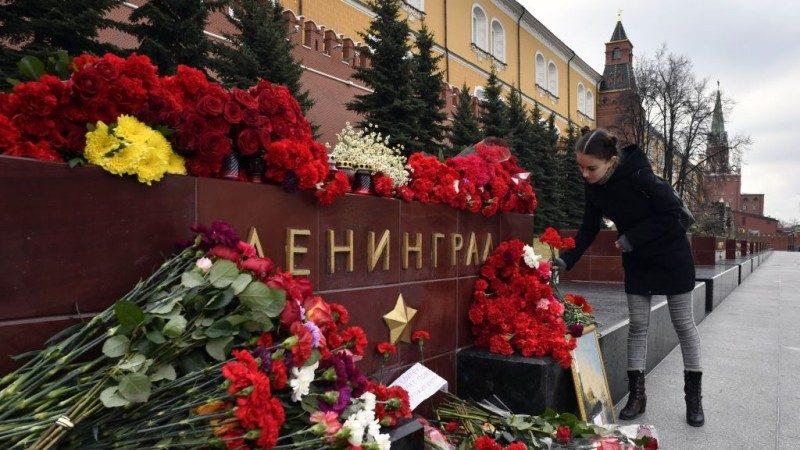 俄恐袭14死60伤 中国女生险遇难 真后怕