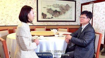 慧秀在香港:难忘邓丽君的歌声