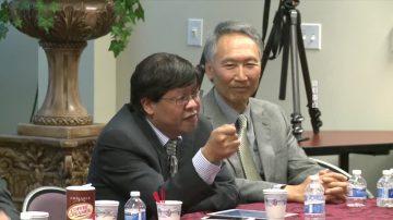 司法部擬查大學招生歧視 亞裔受鼓舞