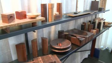 美國手工藝展:藝術創意與實用相結合