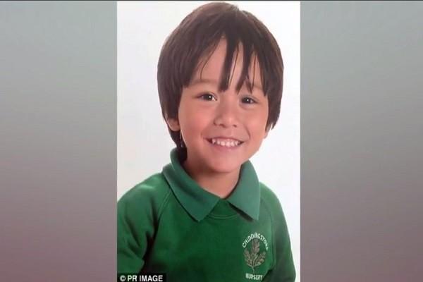 巴塞罗那汽车攻击 英籍7岁男孩失踪 家属迫切寻人