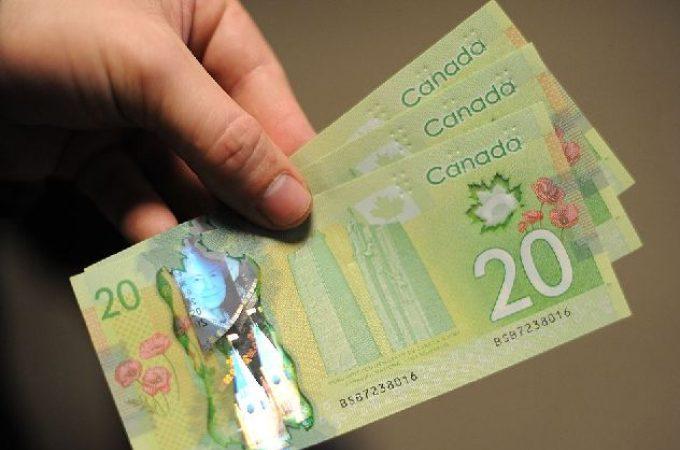 加拿大家庭要进账多少 才算中等收入?