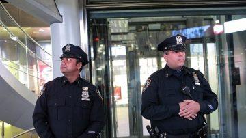 下城學校關閉 紐約加強警力