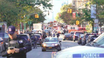 紐約卡車恐襲案 29歲移民嫌犯被捕
