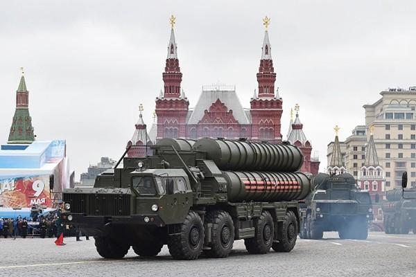 中共卖军火遇挫 售土防空导弹被俄罗斯挤走