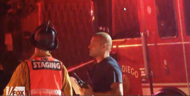 圣地亚哥健身房平台坍塌 21儿童2成人受伤