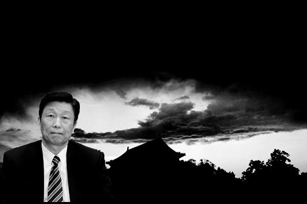 北京高层欢迎川普 独缺副主席李源朝