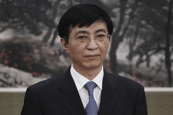 法媒:王沪宁是习搞战略转型埋下的棋子