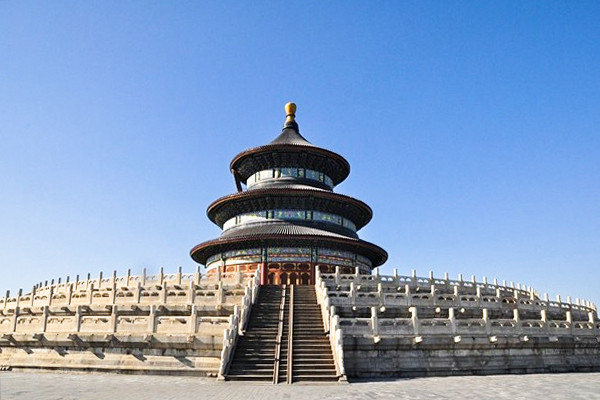 """中国为何叫""""神州""""?内涵足令每个中国人骄傲"""