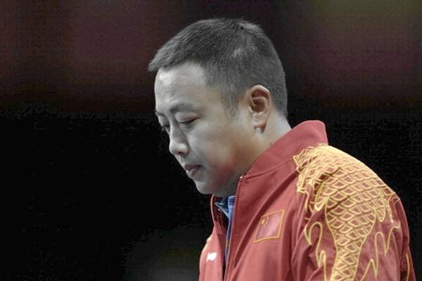 刘国梁下课国乒接连惨败 国际乒联:旧王已死 新王当立
