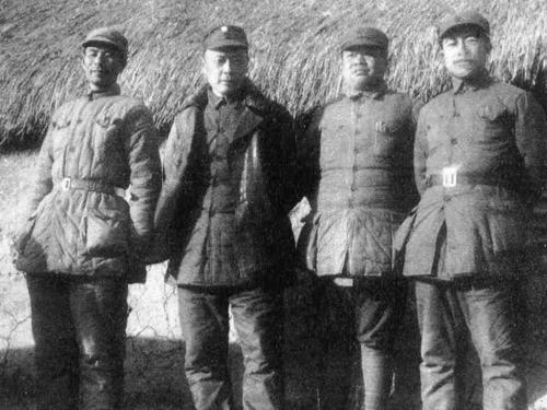 中共机密文档曝:曾庆红父亲是汉奸 被周恩来保护