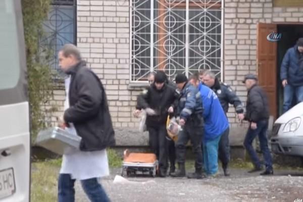 乌克兰法庭惊爆 受害者父亲引爆手榴弹酿2死9伤