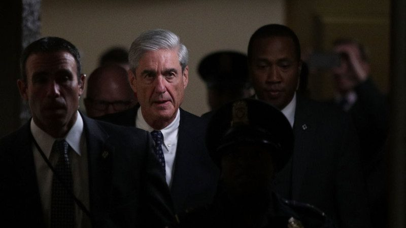 共和党指控司法部双重标准 穆勒调查公正性受更多质疑