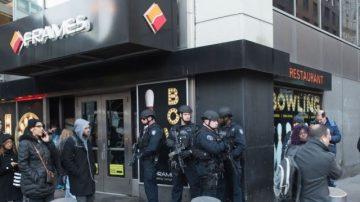 紐約恐襲暴露反恐缺陷 警局強化防恐措施