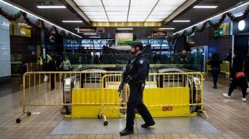 紐約恐襲嫌犯受ISIS蠱惑 受5項聯邦控罪