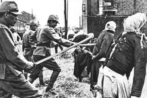 揭秘:中共为何30年不提南京大屠杀