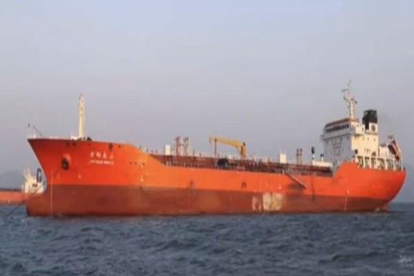 运油给朝鲜 23名大陆人2名缅甸人遭韩拘留