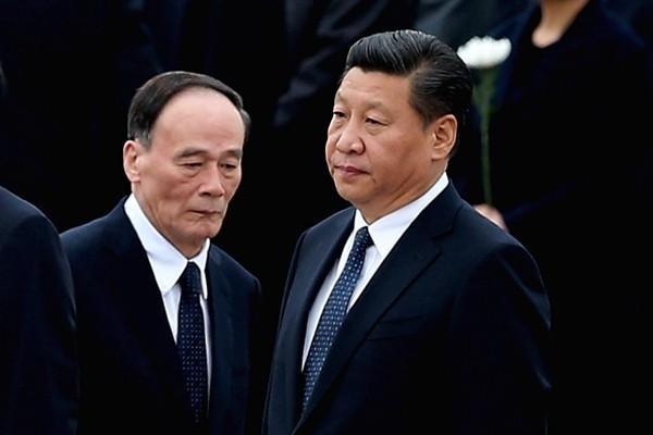 中共官场掀新一波自杀潮   多数案情未公开
