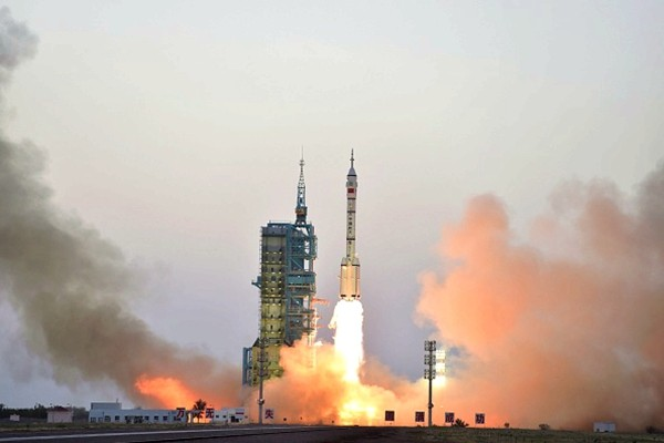 陸火箭專家罕見披露 長征五號發射失敗損失巨大