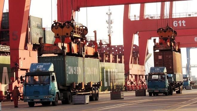 日媒:全球助中国发展经济 却被中共骗了