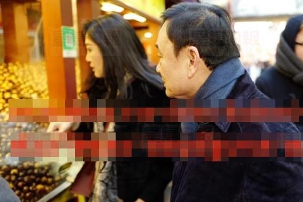 泰国前总理现身北京街头 官方未表态