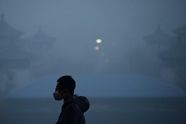 环保靠数字?北京1月空气品质已超过拉萨