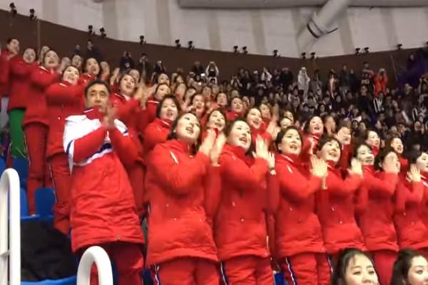 """朝鲜""""美人计""""失灵?韩国观众:10分钟就看腻了"""