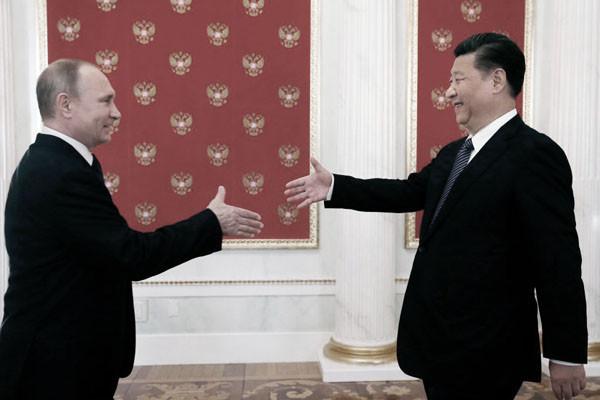 中共扩张蚕食中亚 俄媒:它不是俄罗斯盟友