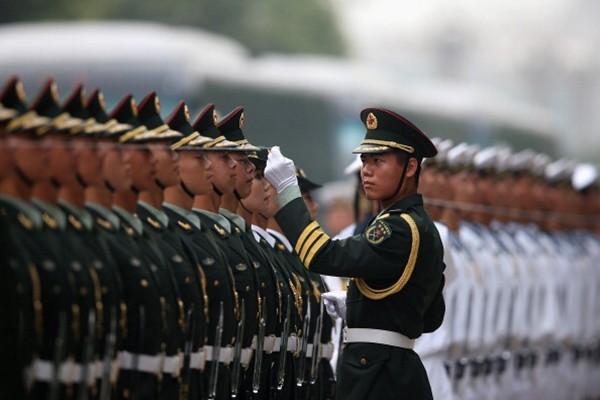 中共机构改革设26个部门 组建退役军人事务部